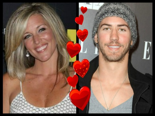 General Hospital Spoilers: Meet Laura Wright's New Boyfriend Wes Ramsey - Carly's In Love In Real Life!