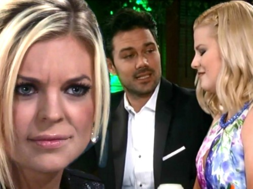 General Hospital Spoilers: Nathan and Maxie's Marriage Explodes – Maxie's Cheating Secrets Tear Them Apart