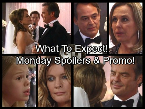 General Hospital Spoilers: Carly Fumes as Josslyn Panics – Valentin Causes Drama for Nina – Charlotte Bonds with Dante