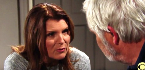 The Bold and the Beautiful Spoilers: Week of November 27 - Sheila Returns - Trouble and Danger Come Along With Her