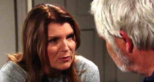 The Bold and the Beautiful Spoilers: Eric and Sheila Together Again – Learn Where B&B Is Going With This Storyline