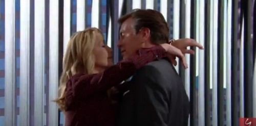 The Young and the Restless Spoilers: Jack Courts Nikki – Will Victor's Nemesis Steal His Wife Again?