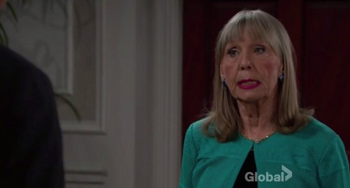 The Young and the Restless Spoilers: Wednesday, July 19 - Mariah's Stunning Demand – Dina Slaps Jack – Ravi's Bad News for Ashley