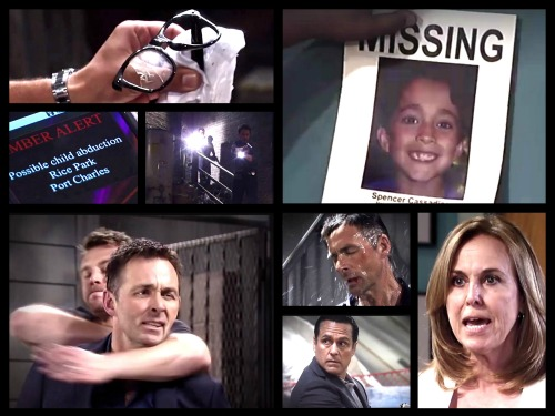 General Hospital Spoilers: Spencer Vanishes, Valentin Abducted and Brutally Interrogated - Are You Team Laura or Team Valentin?