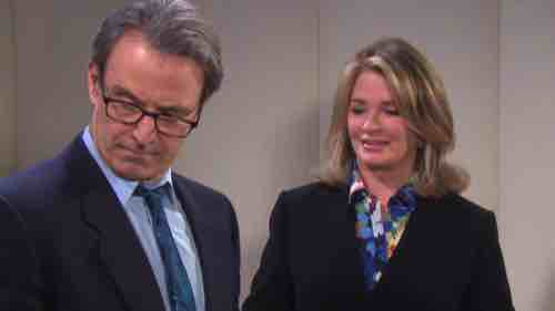Days of Our Lives Spoilers: Abigail Flatlines, Chad Declares His Love – Marlena Caught in Hattie's Twisted Scheme