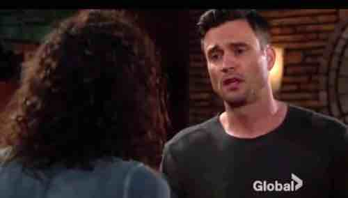 The Young and the Restless Spoilers: Wednesday, August 2 - Lily Kicks Cane Out – Charlie Gets a Shock – Sharon Begs Paul For Help