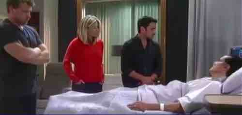 General Hospital Spoilers: Monday, August 7 – Dante Pushes Sonny for the Truth – Hayden Seeks Help – Kiki Won't Back Down