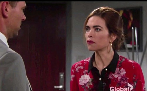 The Young and the Restless Spoilers For The Next 2 Weeks: Tessa's Secret Past Revealed – Sharon in Trouble - Mariah Torn