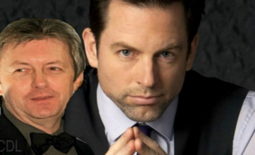 The Young and the Restless Spoilers: Michael Muhney Plays Adam Newman In Special Dream Christmas Episode?