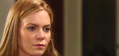 General Hospital Spoilers: Week of December 4 - Carly Explodes Over Baby News, Fears Michael Tied to Pregnant Nelle Forever