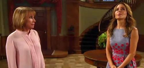 General Hospital Spoilers — Valentin Threatens Hayden!