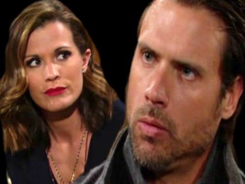 The Young and the Restless Spoilers: Anita Return Date Revealed – Chelsea Desperate for Mom's Help, Getaway Plan Kicks Off