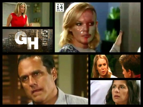 General Hospital Spoilers: Tuesday, August 15 Updates – Jason Seeks a Favor – Michael's Troubling News – Ava Gets A Hot Shocker