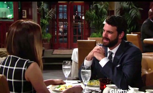 The Young and the Restless Spoilers: Week of August 28 - Victoria Beats Up Phyllis Then Kisses Billy Passionately