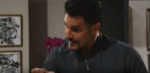 The Bold and the Beautiful Spoilers: Tuesday, August 22 - Katie Struggles to Get Rid of Bill – Brooke Gives Eric a Dire Warning