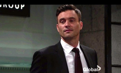 The Young and the Restless Spoilers: Thursday, August 24 - Victor Charms Faith – Cane's Being Replaced By Jordan