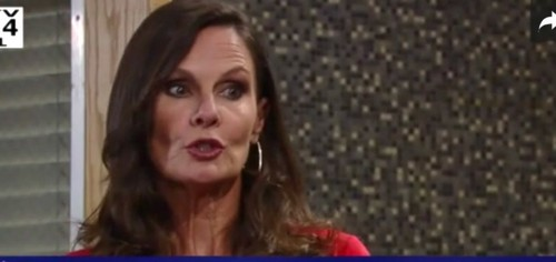 General Hospital Spoilers: Thursday, August 24 Updates – Sonny's Betrayal Wrecks Carly – Anna and Finn Investigate Diamond