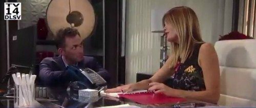 General Hospital Spoilers: Friday, August 25 Updates – Kiki Learns Dillon's Leaving Port Charles – Julian's Grim Fate