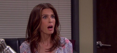 Days of Our Lives Spoilers For Next 2 Weeks: Custody Denied - Sheila Returns - Eric Gets Closer To Nicole