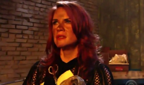 The Bold and the Beautiful Spoilers: Week of Aug 28 Update - Quinn Dares Sheila to Kill Her – Sally Rushed To Hospital