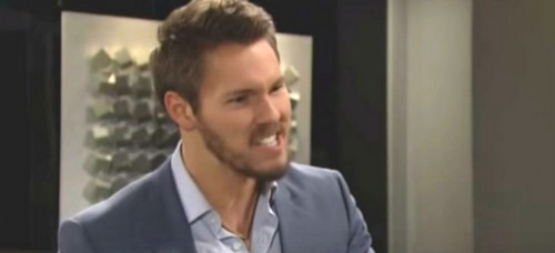 The Bold and the Beautiful Spoilers: Tuesday, August 29 - Quinn Barely Escapes Murder – Liam Attacks Bill