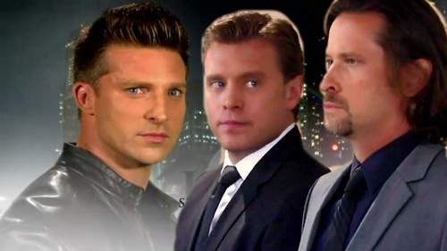 General Hospital Spoilers: Chilling Revelations Explode as Steve Burton Hits Town - Liz Caught in Fallout