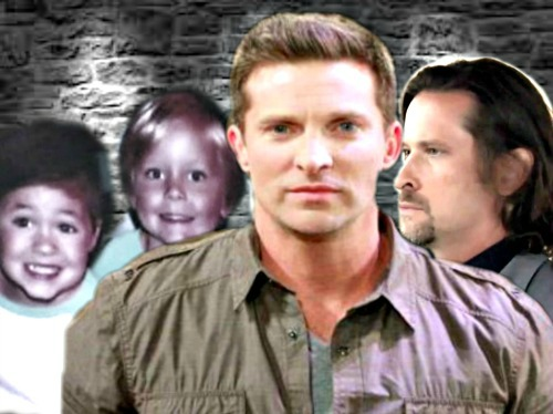 General Hospital Spoilers: Congrats on Higher Ratings - Steve Burton the Reason - Good Move GH