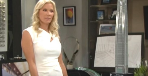 The Bold and the Beautiful Spoilers: Thursday, August 31 - Needy Sally Begs Thomas to Stay – Caroline Makes a Big Decision