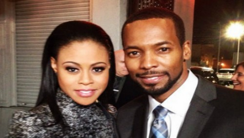 General Hospital Spoilers: GH Secret Real-Life Couple Open Up - Co-Stars Vinessa Antoine and Anthony Montgomery In Love