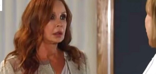 General Hospital Spoilers: Wednesday, September 13 Update – Oscar Under Fire – Monica Cries Jason's Not Coming Back