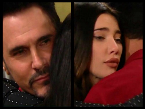 The Bold and the Beautiful Spoilers: Sally Makes Big Move To Steal Liam As Steffy Drifts Away