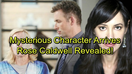 General Hospital Spoilers: Mysterious Character Arrives September 20 – Shocking Clues About Rose Caldwell