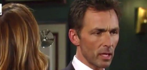 General Hospital Spoilers: Tuesday, September 19 – Steve Burton Returns, Patient Six Unmasked – Valentin Makes a Vow