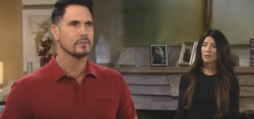 The Bold and the Beautiful Spoilers: Brooke Makes Bold Choice For Ridge – Bill's Hangover Hurts, Can He Recover?