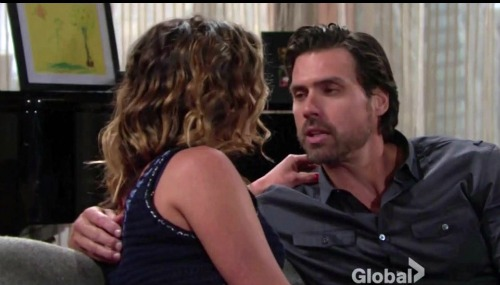 The Young and the Restless Spoilers: Wednesday, September 20 - Kevin is Victor's New Partner In Crime - Lily's Crushing Blow