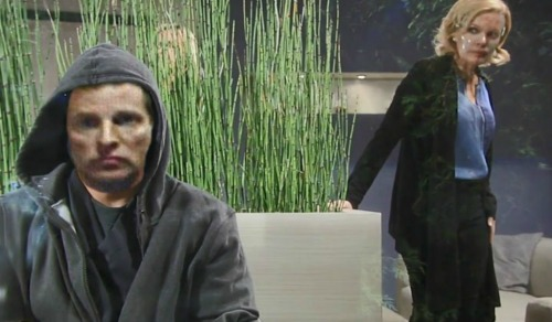 General Hospital Spoilers: Ava's Bombshell Discovery at the Clinic, Sees Steve Burton - Patient Six's Identity Exposed