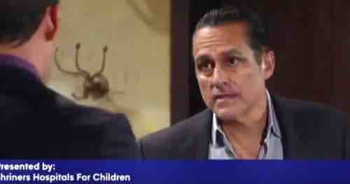 General Hospital Spoilers: Friday, September 22 – Ava Talks To Patient 6 - Franco Confesses To Liz – Jason's Kids Heartbroken