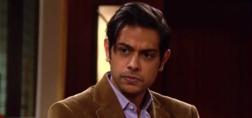 The Young and the Restless Spoilers: Abhi Sinha Gets a New Prime Time Job
