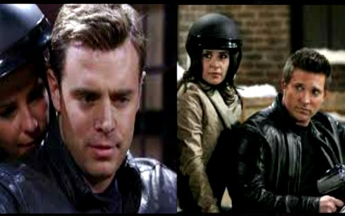 General Hospital Spoilers: Will Sam Leave Billy Miller's Jason for Steve Burton's Patient Six?