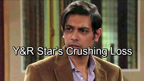 The Young and the Restless Spoilers: Crushing Loss for Y&R Star – Fans Offer Support
