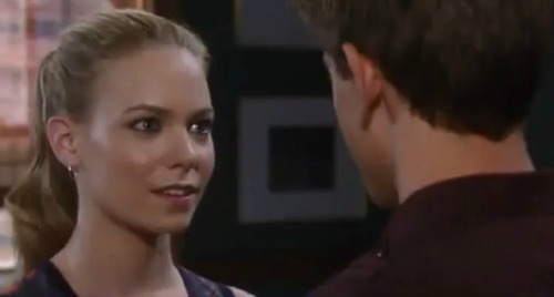 General Hospital Spoilers: Wednesday, September 27 – Nathan's Shocking Exposure – Carly's Mission Heats Up – Finn Rages at Anna