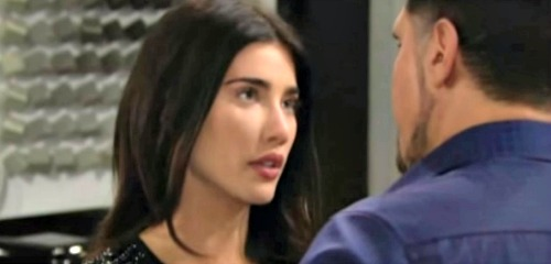 The Bold and the Beautiful Spoilers: Liam Takes Sally On A Trip - Steffy the Forgotten Wife Gets Closer To Bill