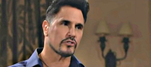 The Bold and the Beautiful Spoilers: Bill and Ridge Square Off For A Brawl Over Brooke