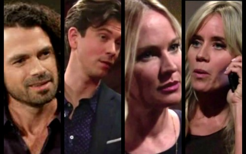 The Young and the Restless Spoilers: Casting News – Comings and Goings – Shocking Departures and Y&R Alum Info