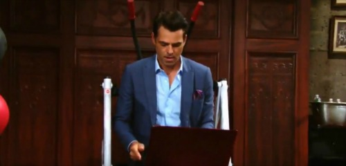 The Young and the Restless Spoilers: Week of October 2 - Fierce Family Wars Erupt – Billy Takes Jack's Bait