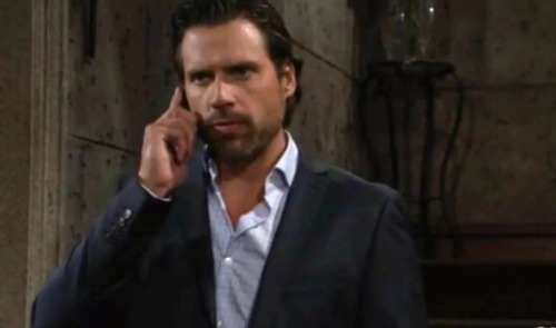 The Young and the Restless Spoilers: Tuesday, October 3 - Cops Raid Alice's House – Nick Finds Two Dirty Rats