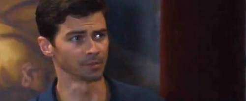 General Hospital Spoilers: Tuesday, October 3 Update – Griffin's Brave Choice – Ava Panics – Patient Six and Jason Confused
