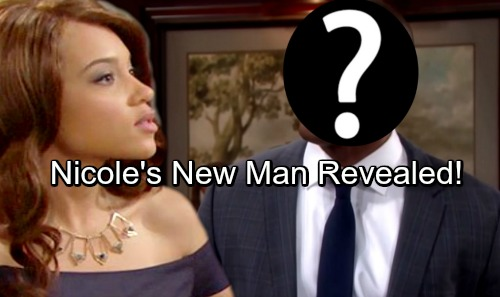 The Bold and the Beautiful Spoilers: Nicole's Future Comes with Shockers, Hot Romance – Zende Recast or Brand-New Man?