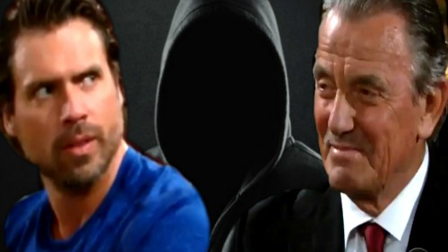 The Young and the Restless Spoilers: Adam Returns to Claim His Son, Faces Nick's Fury – Victor's Move Sets Up Custody Battle