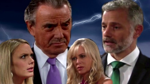 The Young and the Restless Spoilers: Graham Makes a Dangerous Enemy – Victor Destroys Troublemaker After Abby's World Crumbles